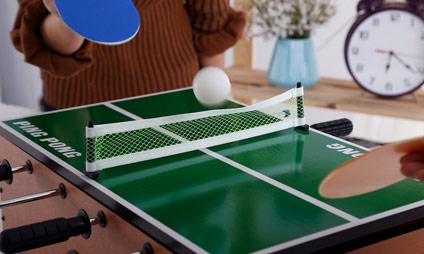 乒乓球系列