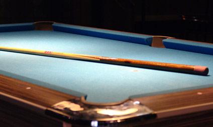 台球桌系列