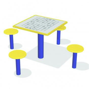 棋牌桌 RJ-JS-3264