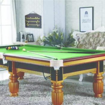 美式台球桌 RJ-4008