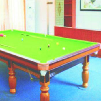 英式台球桌 RJ-4009