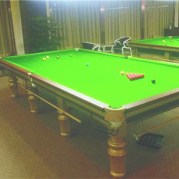 英式台球桌 RJ-4012