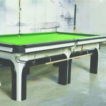 美式台球桌 RJ-4013